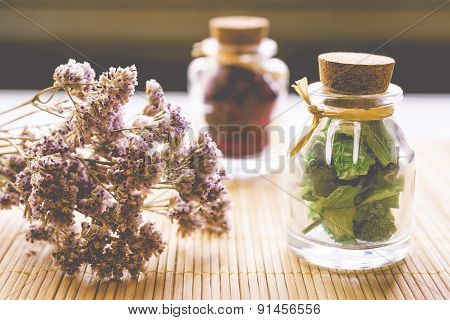 Herbalist Products