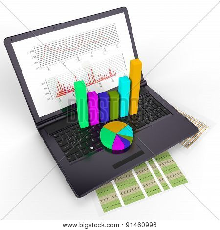 Online Reports Means World Wide Web And Document