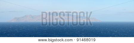Island Of Brava