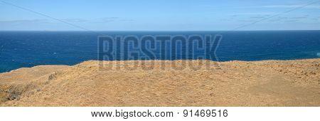 Land Plateau