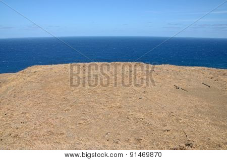 Land And Horizon