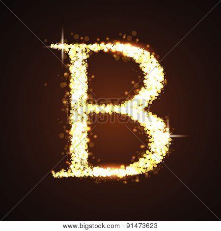 Alphabets B