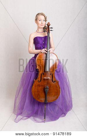 Beautiful Musician