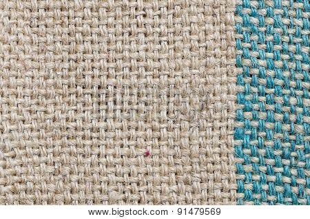 Gunny Bag Texture
