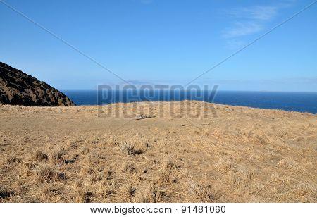 Plateau To Brava