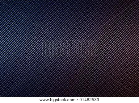 Carbon Fiber. Texture.