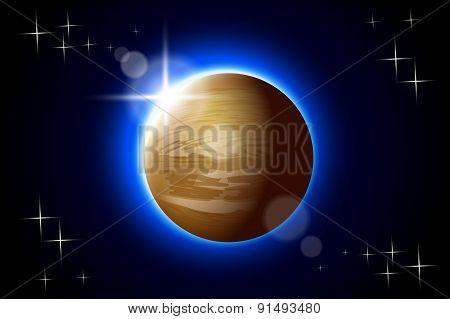 planets set13 venus