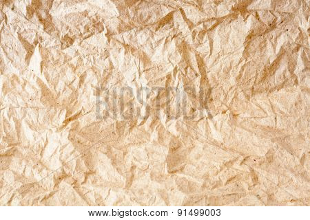 Abstract Tissue Paper Texture Background