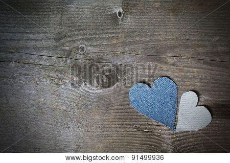 Valentine's Concept Card
