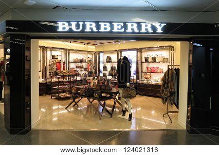 Burberry Brand Store