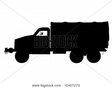Ww2 - Truck