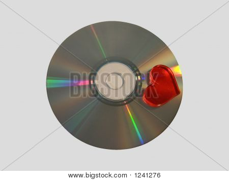 Cd And Heart