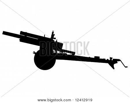 Ww2 - Field Artillery
