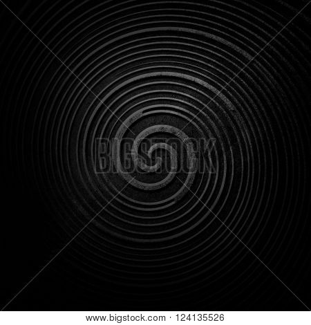 abstract crude metal background