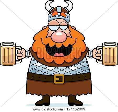 Drunk Viking