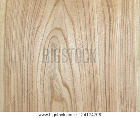 Light hazel wooden texture. Mock - up