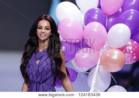 Sofia Fashion Week Balloons