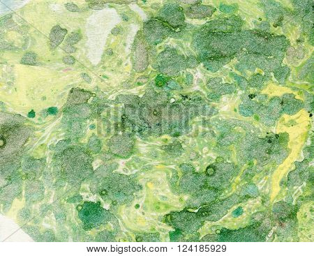Abstract Marble Spring Colorful Texture Art Background. Colorful marble effect of paint and paper. Paint texture background. Splatter Paint Splash background textures.