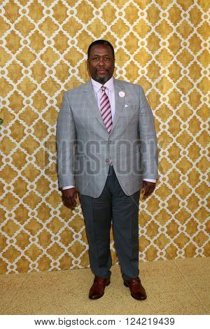 LOS ANGELES - MAR 31:  Wendell Pierce at the Confirmation HBO Premiere Screening at the Paramount Studios Theater on March 31, 2016 in Los Angeles, CA