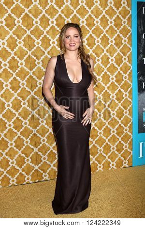 LOS ANGELES - MAR 31:  Erika Christensen at the Confirmation HBO Premiere Screening at the Paramount Studios Theater on March 31, 2016 in Los Angeles, CA