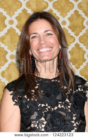 LOS ANGELES - MAR 31:  Susannah Grant at the Confirmation HBO Premiere Screening at the Paramount Studios Theater on March 31, 2016 in Los Angeles, CA