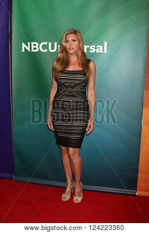 LOS ANGELES - APR 1:  Candis Cayne at the NBC Universal Summer Press Day 2016 at the Four Seasons Hotel on April 1, 2016 in Westlake Village, CA