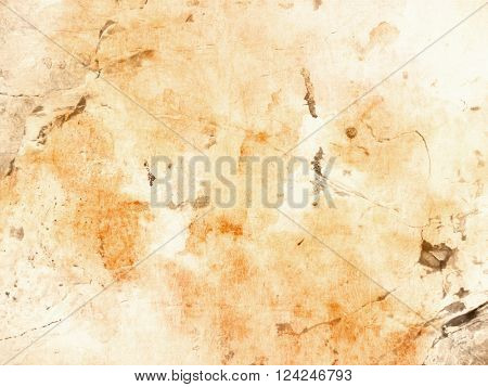 Coffee background abstract with stains