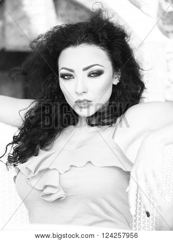 Passionate Female