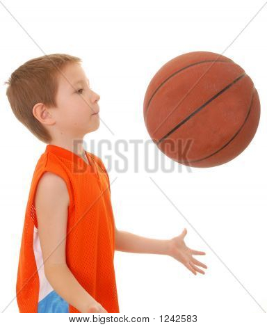 Basketball Boy 101