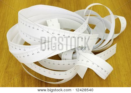 Tapes For Measurement
