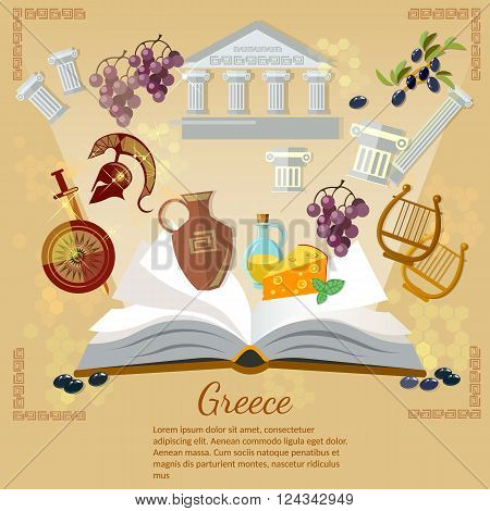Ancient Greece and Ancient Rome world history tradition and culture