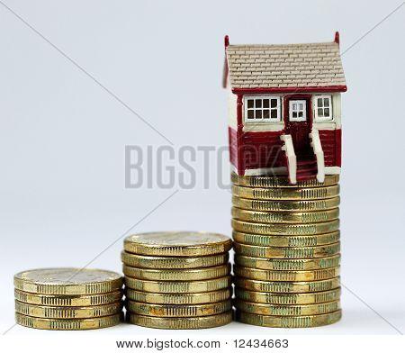 House Saving Goal