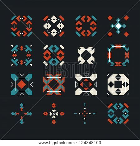 Tribal Design Elements
