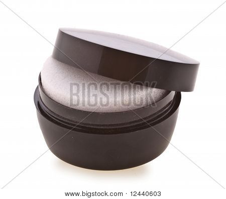 cosmetics isolated