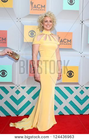 LAS VEGAS - APR 3:  Cam at the 51st Academy of Country Music Awards Arrivals at the Four Seasons Hotel on April 3, 2016 in Las Vegas, NV