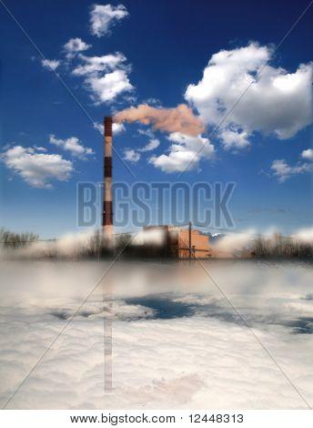 heaven dirty factory