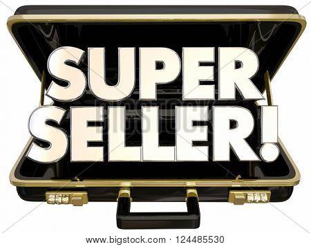 Super Seller Briefcase 3d Words Best Popular Product Deal