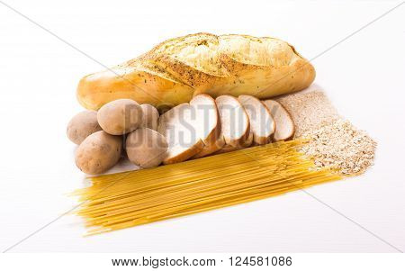 Group Of Carbohydrates