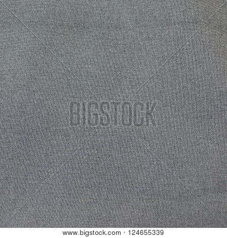 Rough Gray or Khaki or Camouflage Textile Or Pattern Material Surface Background Closeup Macro