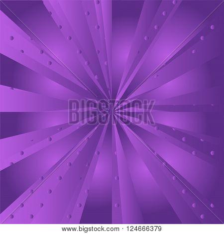 Purple ray background Purple ray background vector design template