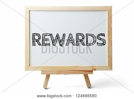 Rewards Text