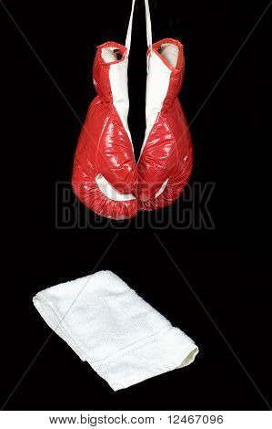 Quit boxing