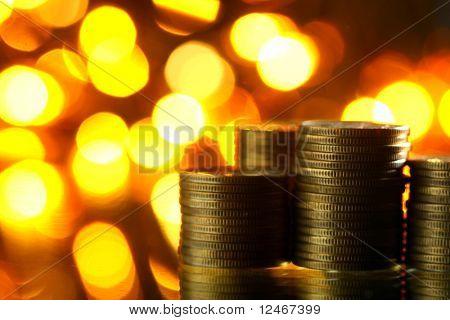 magische Münzen
