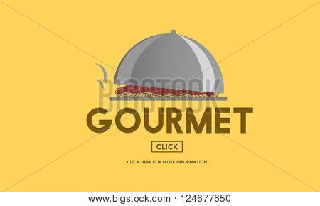 Gourmet Cuisine Food Healthy Kitchen Meal Concept