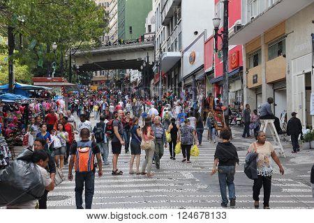 Sao Paulo Shopping
