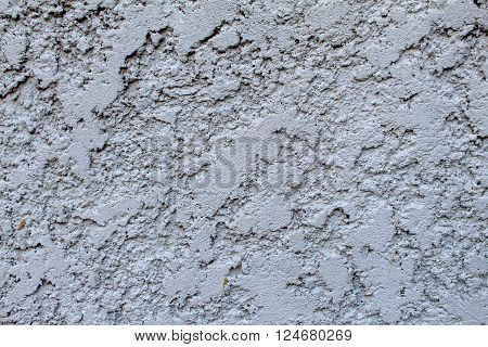 Exterior Wall texture and background from plastering