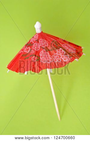 Chinese paper party cocktail umbrellas to decorate cocktail drinks or icecream