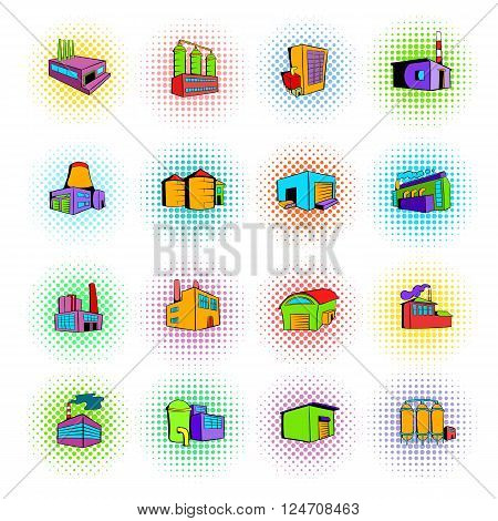 Industrial factory building set icons. Industrial factory building set art. Industrial factory building set web. Industrial factory building set new. Industrial factory building set www. Industrial factory building set app. Industrial factory building set