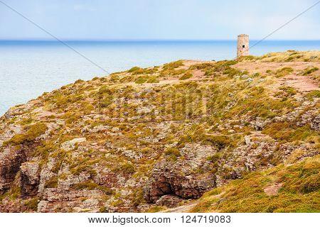 Cap Frehel Peninsula
