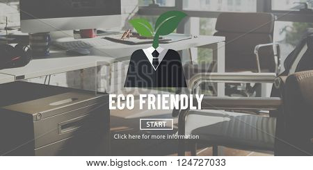 Ecology Environment Eco Friendly Concept